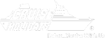 Cruise Holidays of Metro East Retina Logo