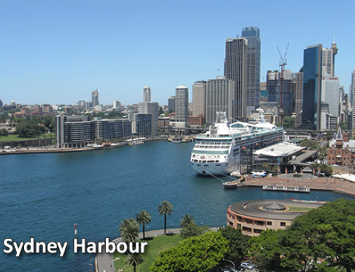 What To See & Do in Sydney, AU