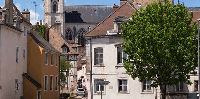 Chalon-Sur-Saone - Cruise Holidays of Metro East