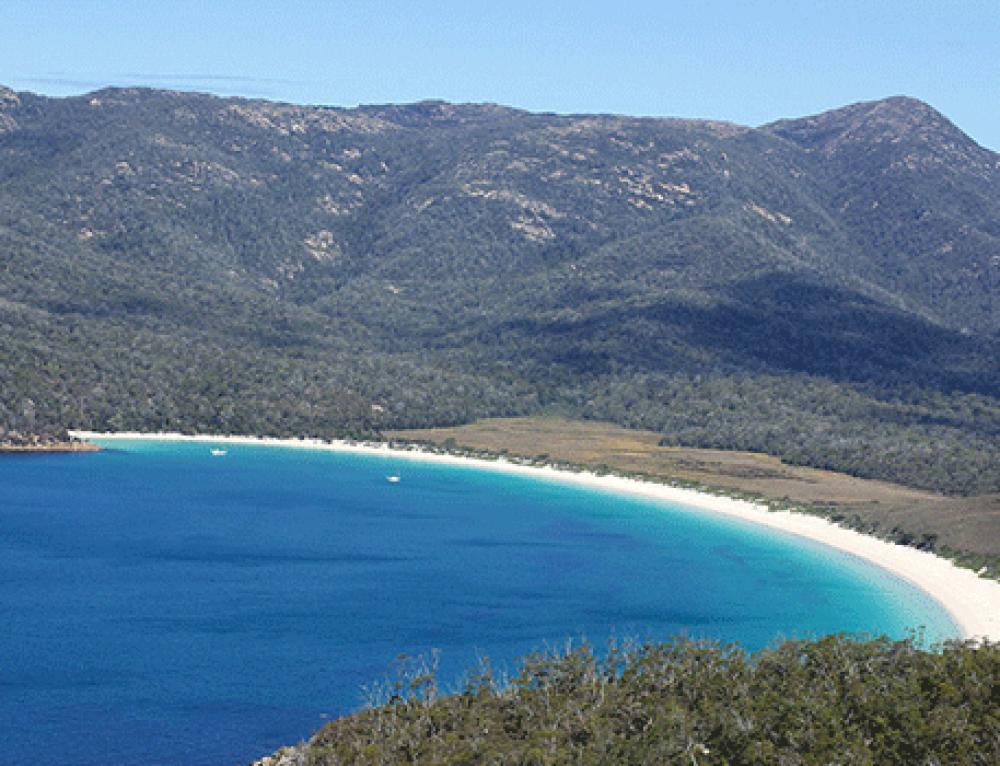 Let's Go To Tasmania