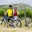 Biking-river-cruise