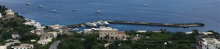 Harbour-Capri
