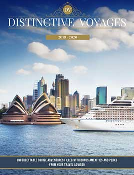 Distinctive Voyages Brochure