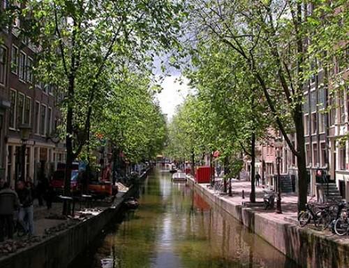 Amsterdam : Venice of the North