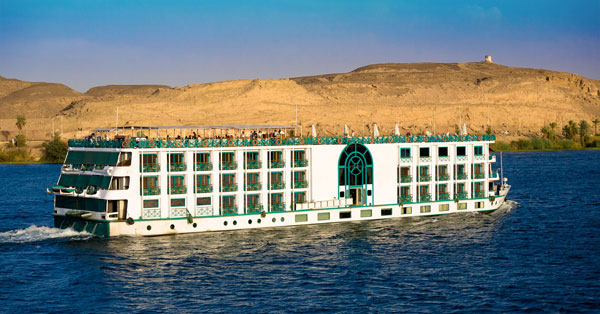 discover river cruises