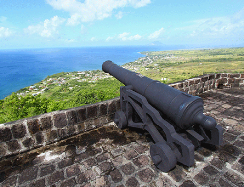 St. Kitts | All That Is Sweet