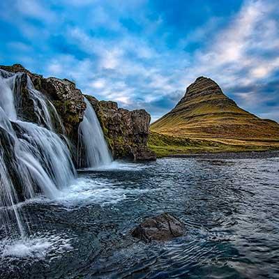 iceland cruise-Iceland