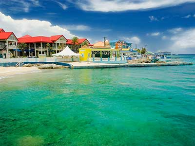 Exclusive cruise fares - George Town