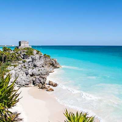 Mexico,-Jamaica-&-Grand-Caymans-cruise Tulum
